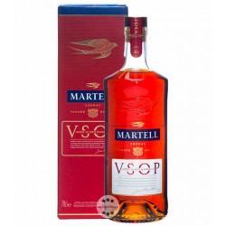 Martell VSOP Red Barrel