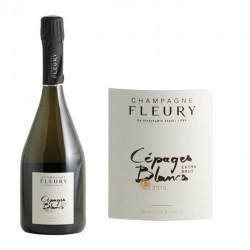 Fleury Cépages Blanc 2010
