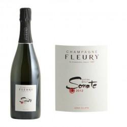 Fleury Sonate 2012