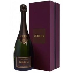 Krug 2006 Brut Champagne Box