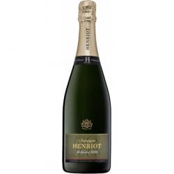 Henriot brut 2008 Champagne