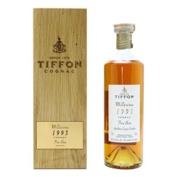 Tiffon 1995 Fins Bois