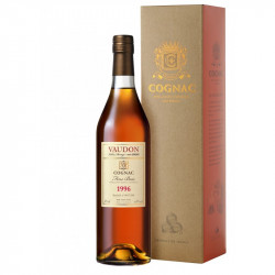 Vaudon 1996 Cognac Fins Bois