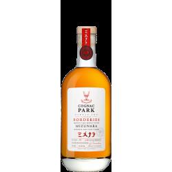 Park Borderies Mizunara Cognac