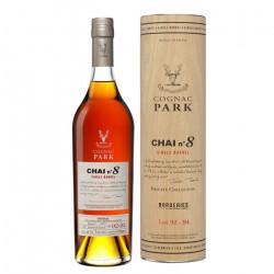 Park Chai n°8 Single Barrel Borderies -Limited Edition