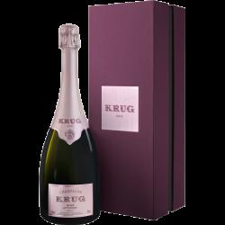 Krug Edition 24 Rose Brut...