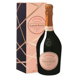 Laurent Perrier Cuvée Rosé Champagne