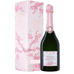 Deutz Sakura Edition Rosé Brut Champagne
