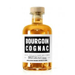 Bourgoin Cognac Brut De Fût...