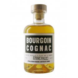 Bourgoin Cognac Overproof...
