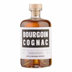 Bourgoin Cognac Double-Lie...