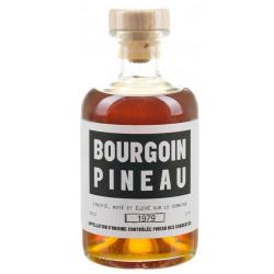Bourgoin Pineau Des...