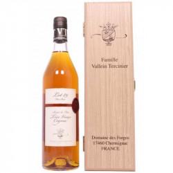 Vallein-Tercinier Lot 89 Fins Bois Cognac