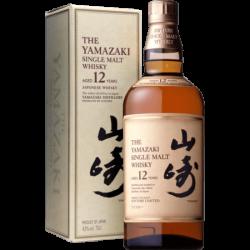 Yamazaki 12 ans Japanese...