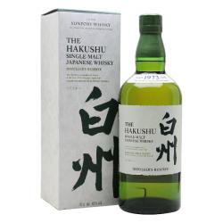 Hakushu Suntory Distiller's...