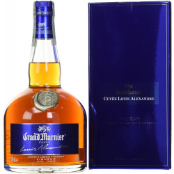 Grand Marnier Liqueur Cuvee...
