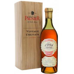Prunier Vintage 1994...