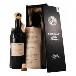 Lheraud Petite Champagne 1980